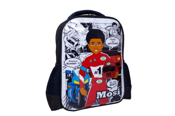 Mosi back pack