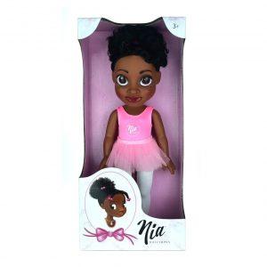 Nia Ballerina Doll