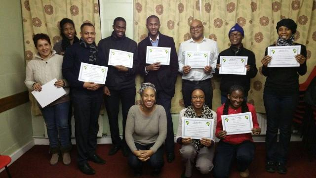 Introduction to Black Studies Course – North London