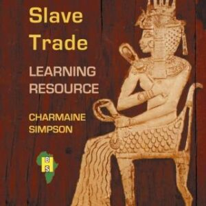 Before The Slave Trade Learning Resource