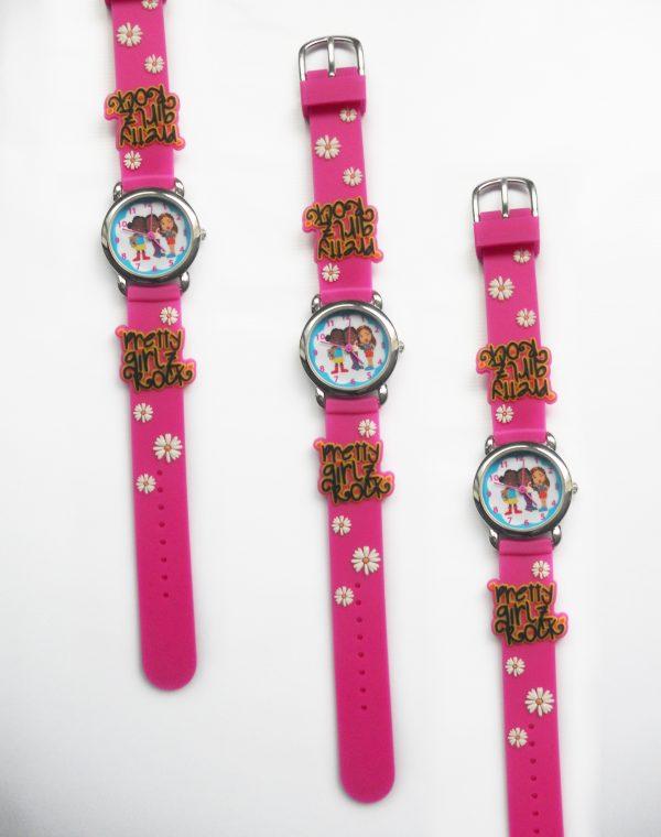 pretty girlz rock watch2