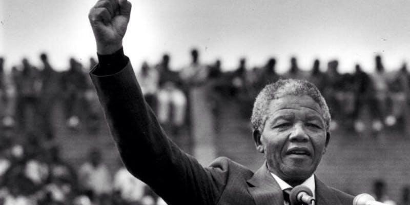 Mandela Film Festival & Black Market