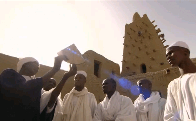 Ancient Astronomers of Timbuktu – African Science Film Series