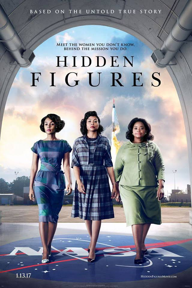 Hidden Figures – African Science Film Series