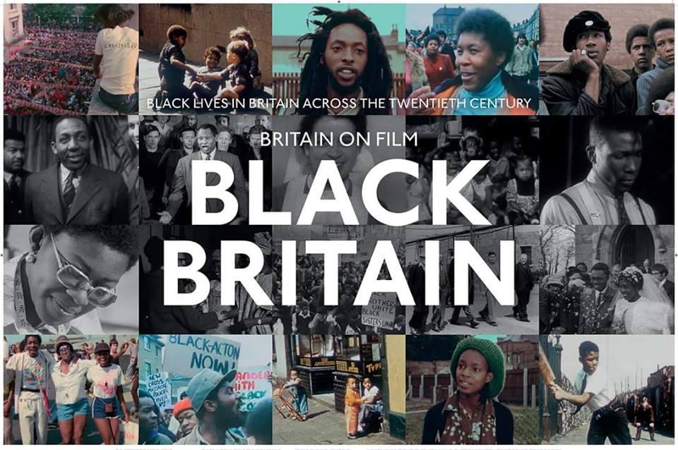 'Black Britain on Film'