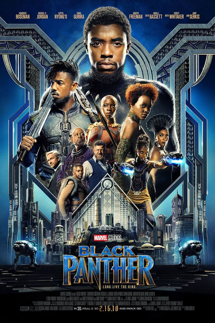 The Black Panther Hidden Truth Movie Breakdown: Reclaiming Our Glory