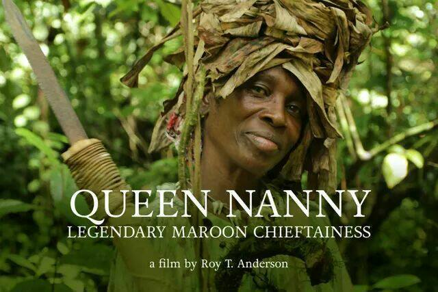 Queen Nanny: Legendary Maroon Chieftainess (U)