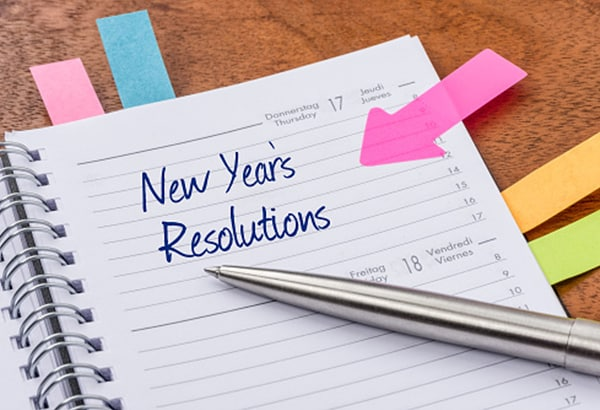10 Financial New Year's Resolutions For 2019