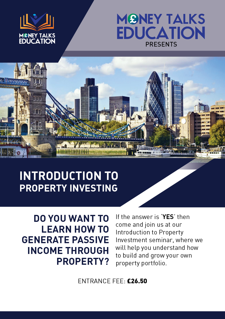 Introduction to Property Investing