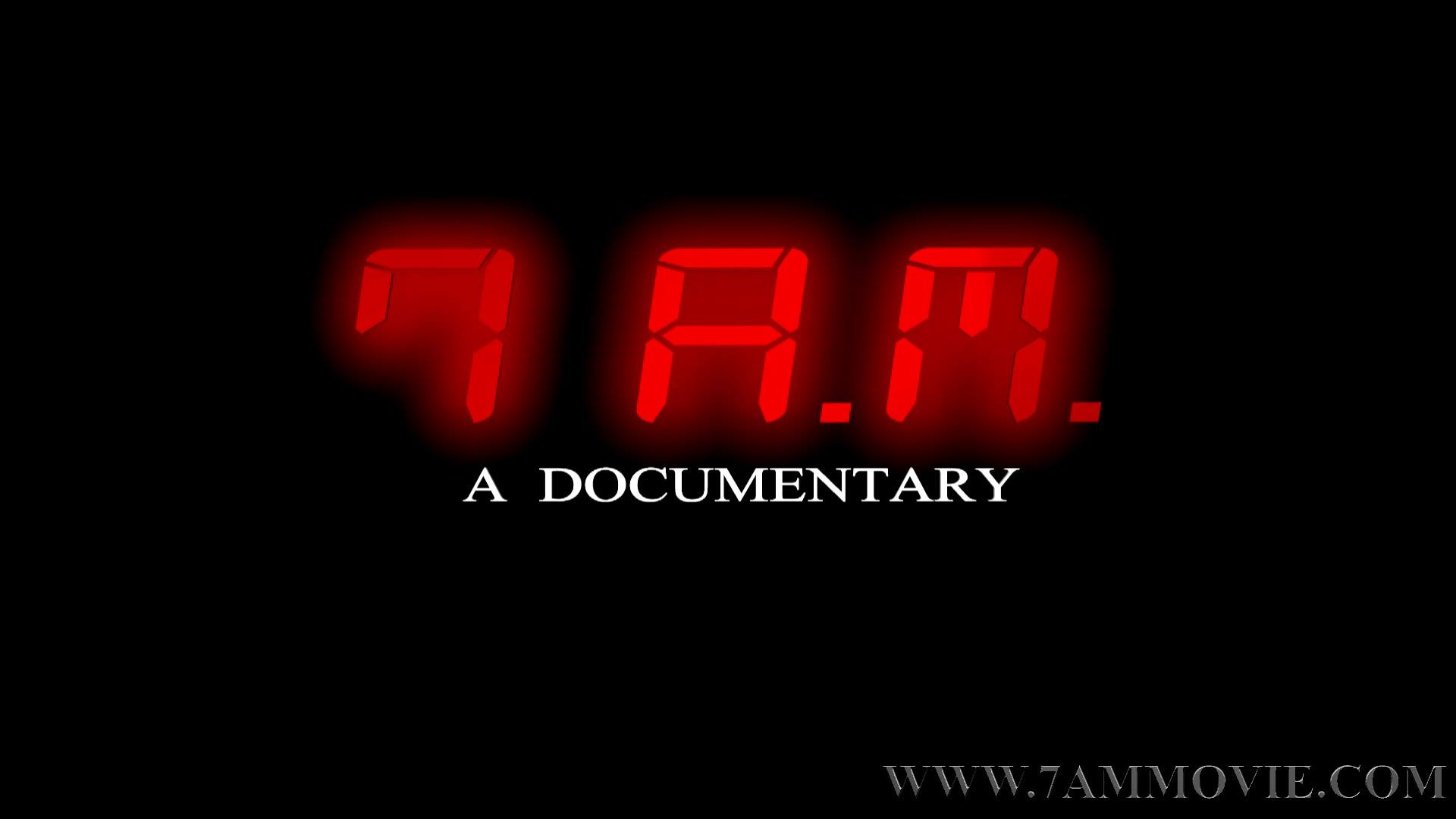 #FinancialLiteracyMonth Screening of '7 A.M: A Documentary'