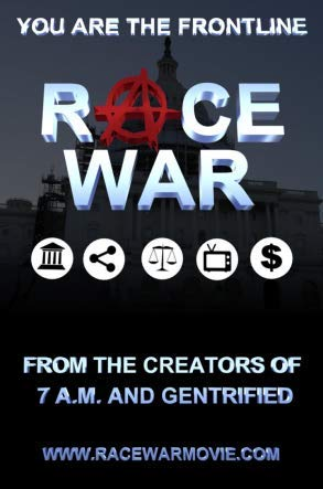 Race War (2018) – Single Disc
