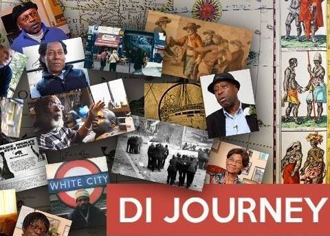 Windrush Special Film Screening: Di Journey