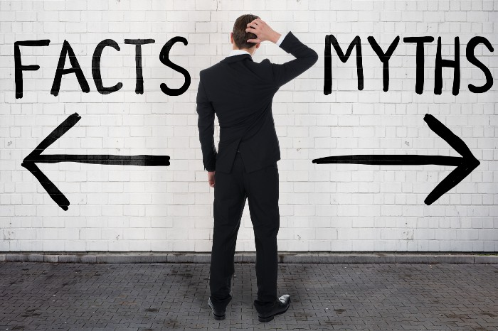 Money Myths Debunked: Fact or Fiction