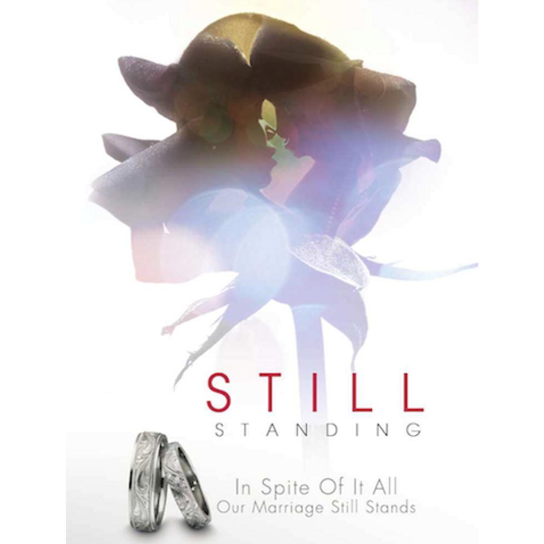 Still Standing: Celebrating Black Marriage & Relationships