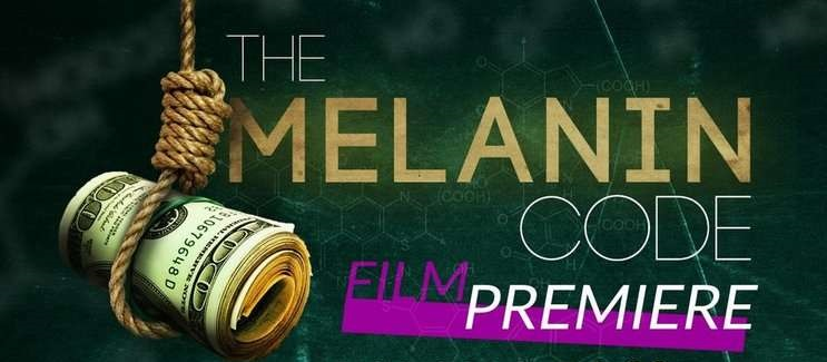 South London Premiere screening of 'The Melanin Code' (12)