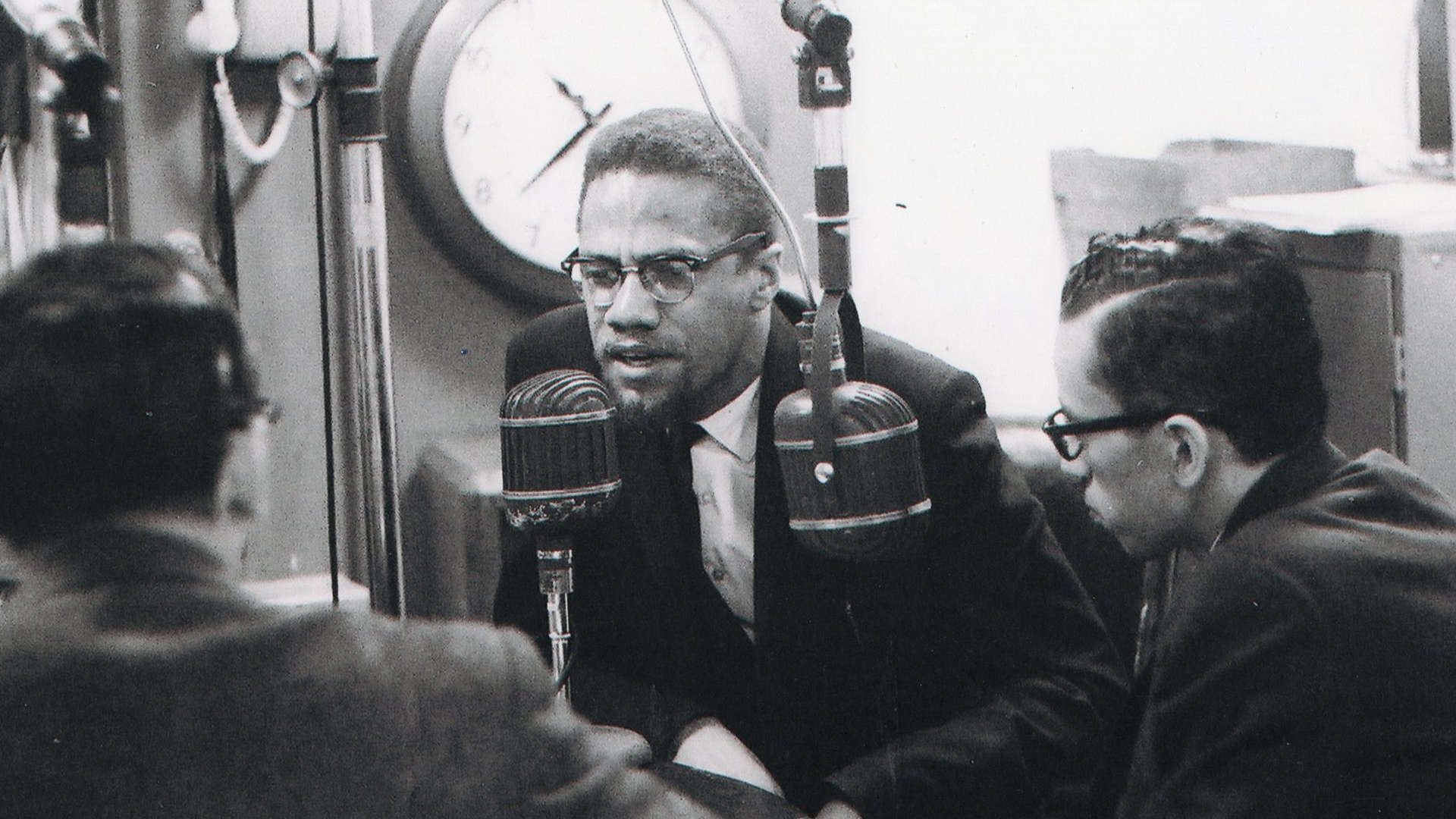 West London Premiere of 'Malcolm X: An Overwhelming Influence on the Black Power Movement