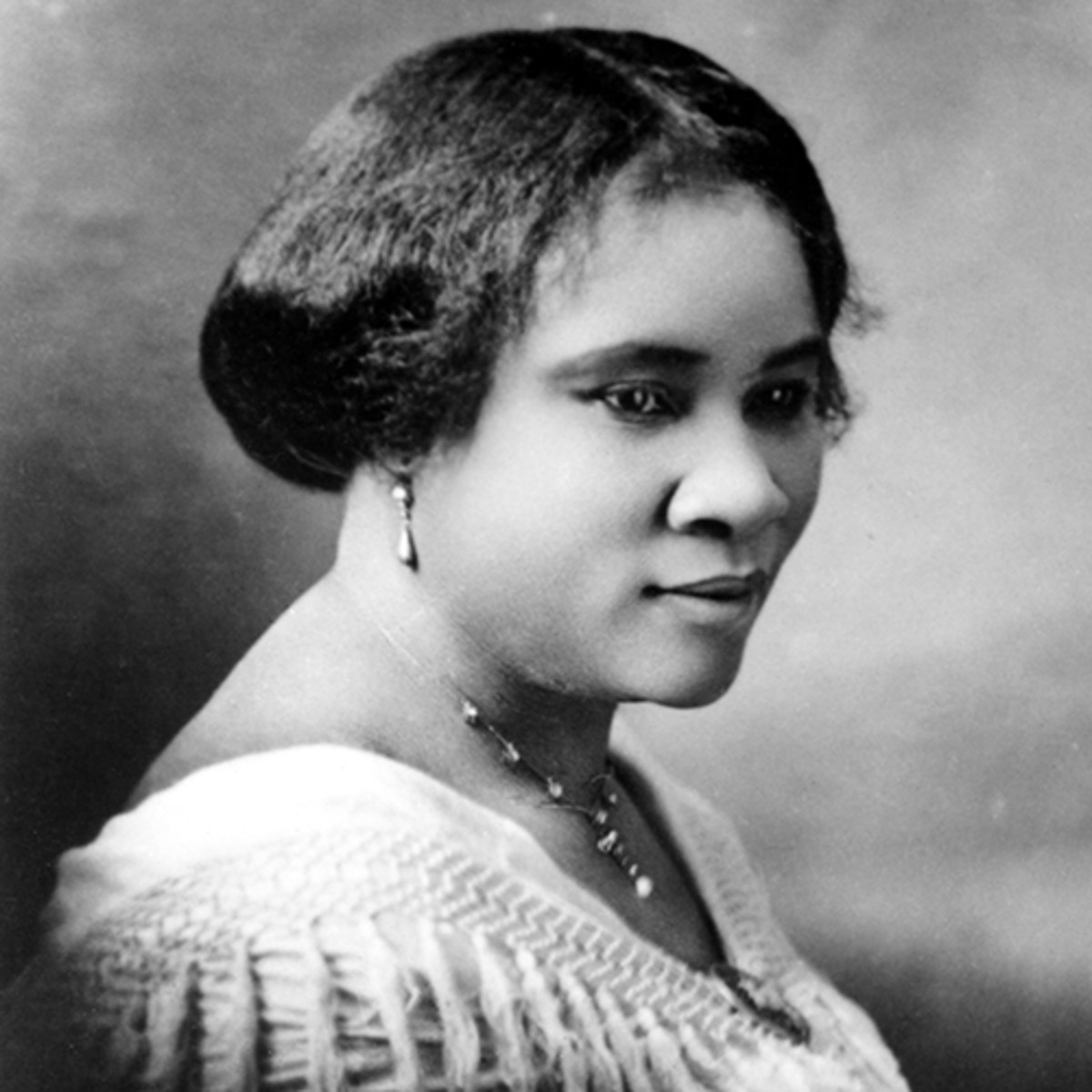 Madam CJ Walker: Two Dollars and A Dream