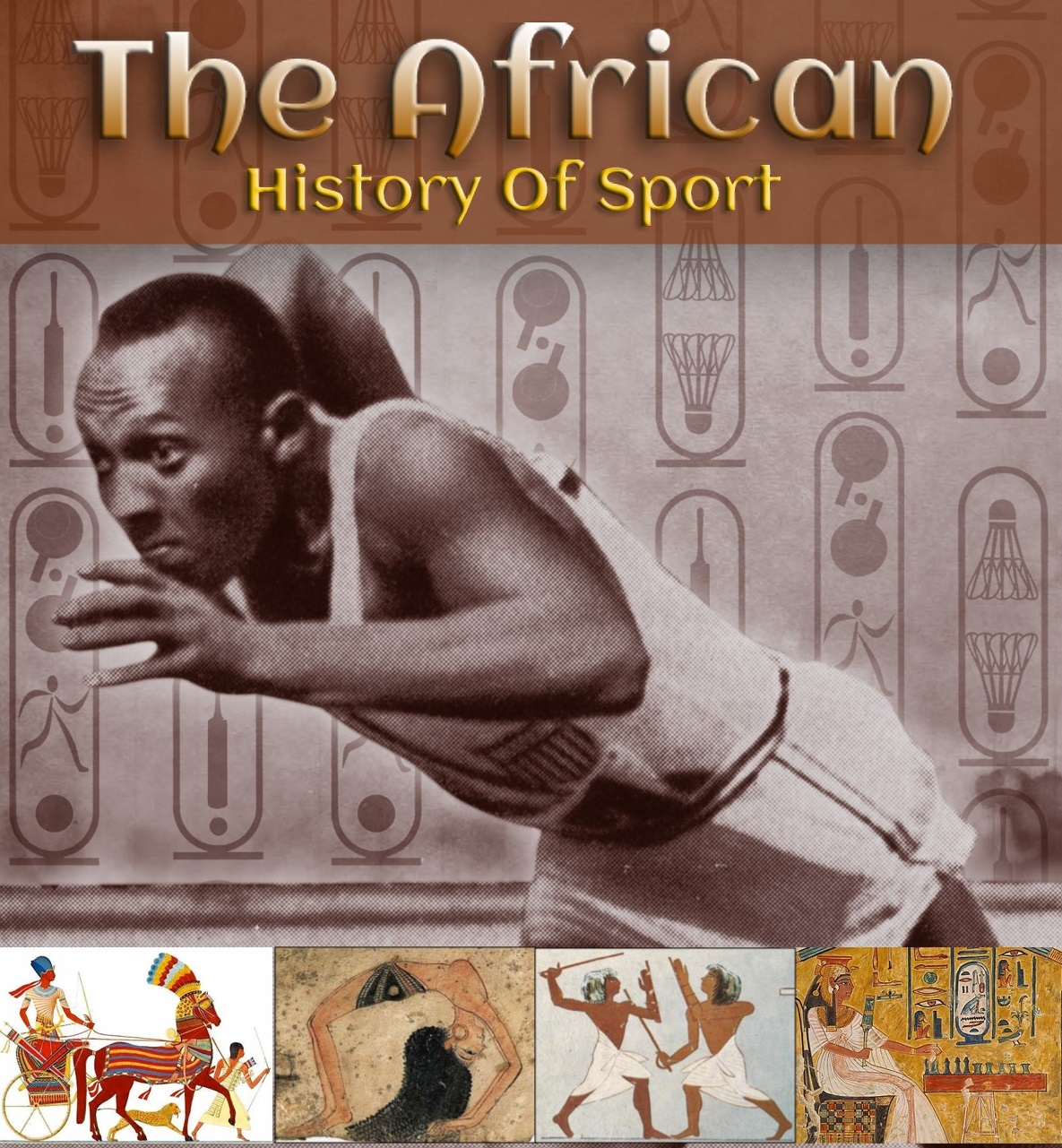 The African History of Sport