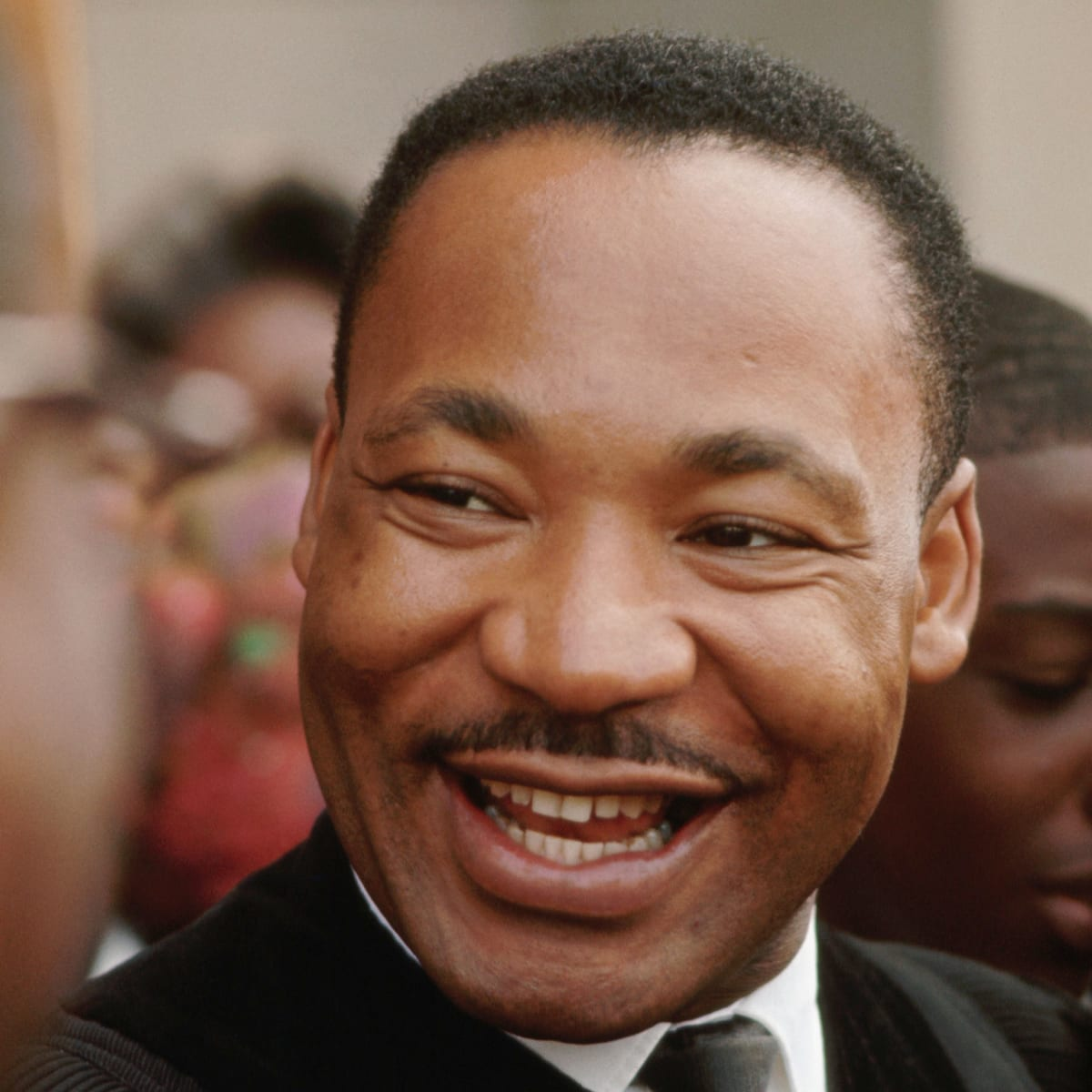 VIRTUAL Black History Children Workshop: Dr Martin Luther King